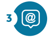 contest steps 3 icon