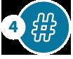contest steps 4 icon